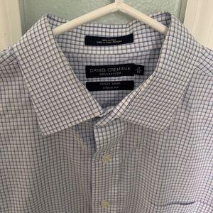 Daniel Cremieux Dress Shirt